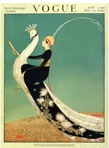 Famous Fashion Posters