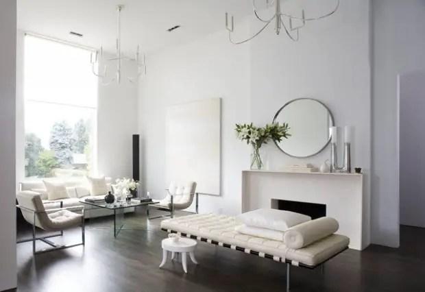 18 Modern Living Room Design Ideas in Minimalism - Style ... on Minimalist Room Design  id=89279