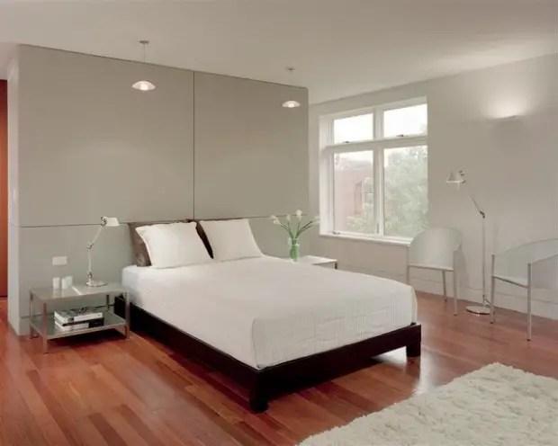 18 Elegant Minimalist Bedroom Design Ideas - Style Motivation on Minimalist Bedroom Design Ideas  id=16654