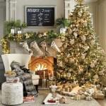 17 Festive Christmas Tree Decorating Ideas To Inspire You