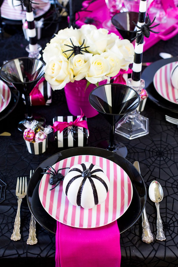 Plastic Diamonds: 5 Budget Party Tips to Help You Greet Your Guests with Grandeur