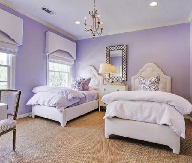 Lovely Girl Bedroom Design And Decor Ideas