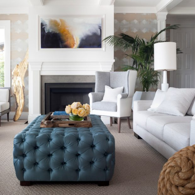 20 gorgeous living room design ideas