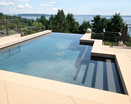 21 Landscape Small Backyard Infinity Pool Design Ideas Style Motivation