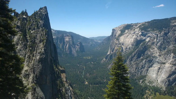 The Most Beautiful Places in America (Part 1)