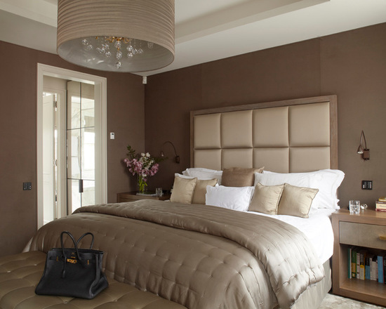 20 Gorgeous Master Bedroom Headboard Ideas Style Motivation