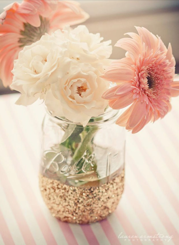15 Impressive DIY Mason Jar Vase Ideas Youre Going To Fall In Love With