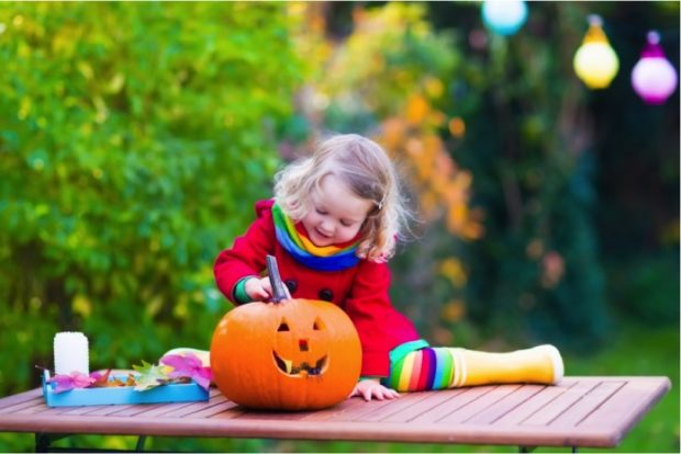 How To Enjoy Your Yard Through the Fall