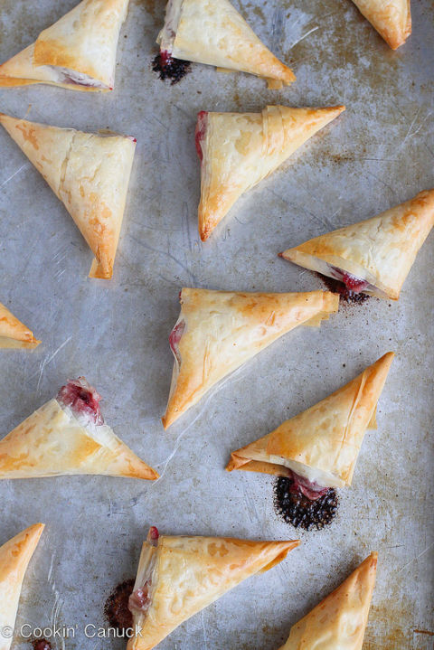 15 Tasty Super Simple Last Minute Appetizers (Part 2)