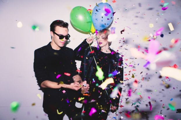 Appealing to the Masses | Tips For Putting On a Party For the Ages