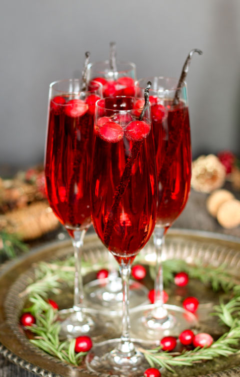 Winter Cocktails: 15 Great Recipes to Try This Holiday Season (Part 2)