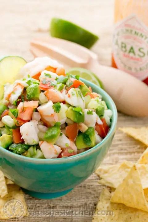 18 Delicious Homemade Salsa Recipes