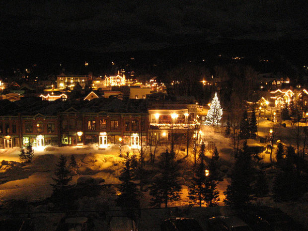 The World's Most Magical Christmas Towns (Part 1)