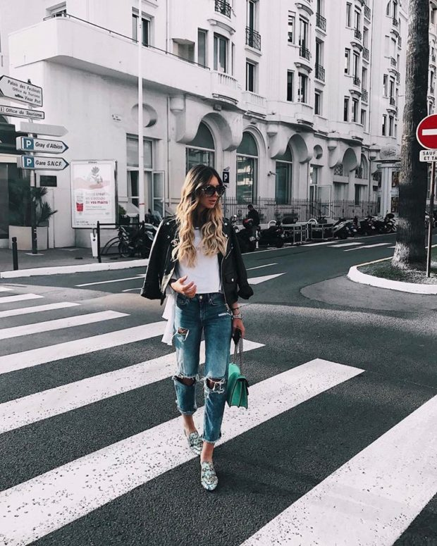 18 Perfect Spring Outfits To Inspire You In April (Part 3)