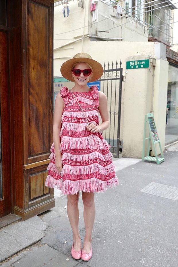 17 Cute Preppy Outfits For Summer To Copy (Part 2)