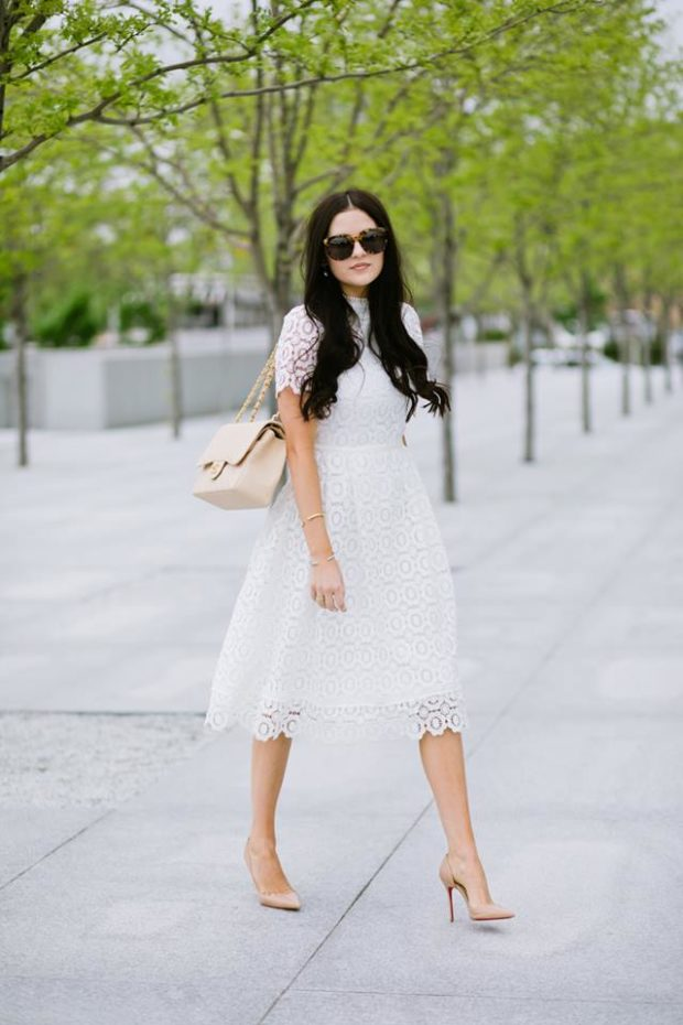 17 Cute Preppy Outfits For Summer To Copy (Part 1)