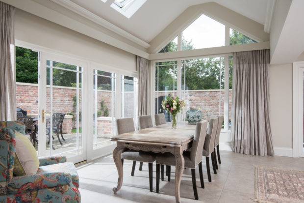 The Importance Of Natural Light In Your Home