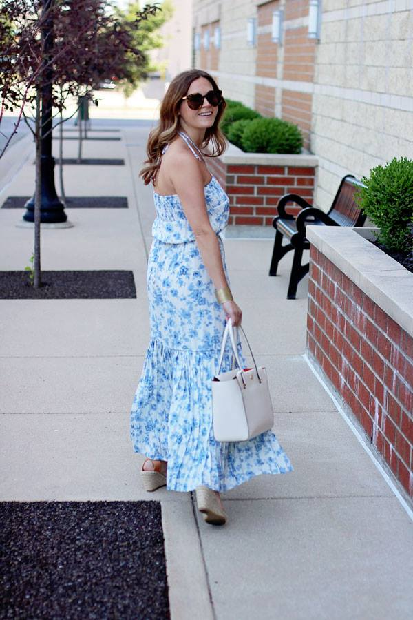 Floral Prints: 18 Lovely Summer Outfit Ideas