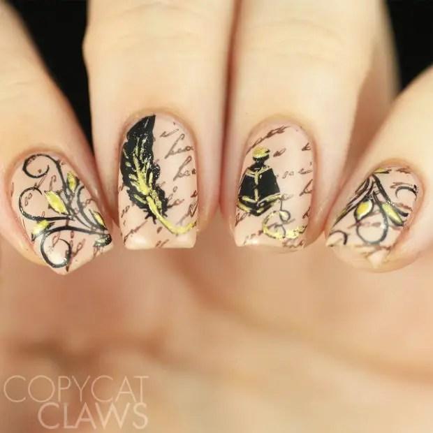 Paper Nails: Creative and Fun Nail Art Ideas for Summer