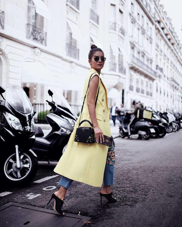 July Fashion Inspiration: 31 Outfit Ideas for Every Day of this Month