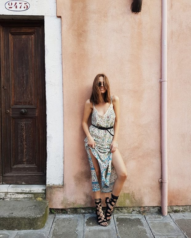 16 Perfect Vacation Outfits for Every Destination