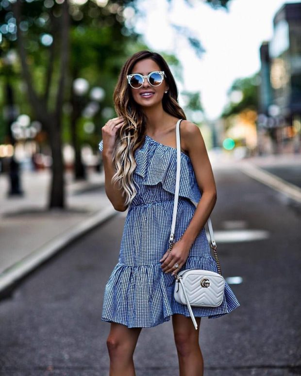 15 Cute Casual Dresses for Chic Summer Look ( Part 1)