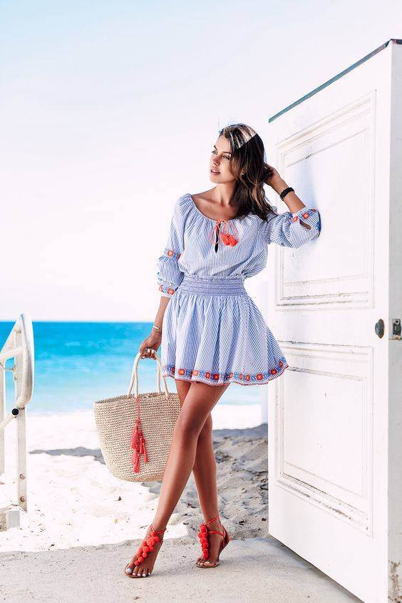 18 Lovely Sundresses Perfect for Every Occasion