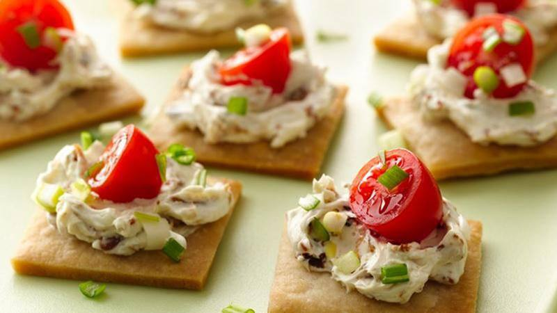 15 Great Recipes And Ideas For Party Appetizers Style