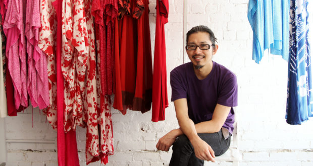 Australian Fashion Designers and Stylists: Taking the World by Storm