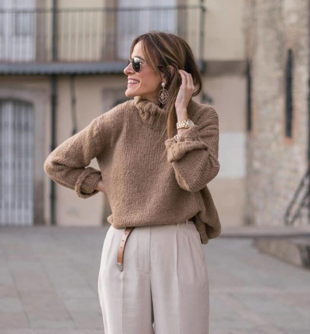 15 Cute Winter Outfit Ideas for January
