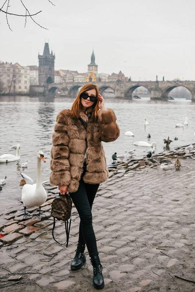 Winter Street Style: 15 Outfit Ideas Perfect for January