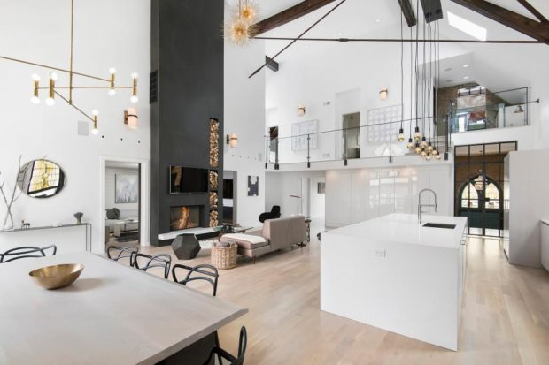 How to Modernize Your Home on a Budget