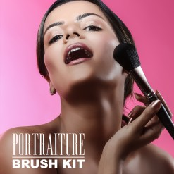 Portraiture Brush Kit