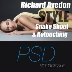 Richard_Avedon_Style_PSD_Cover