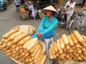 Vietnam-baguettes
