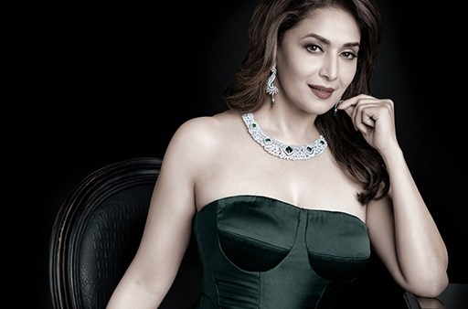 Timeless By Madhuri Dixit