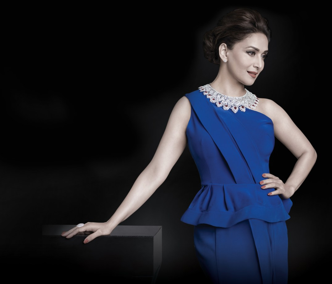 Timeless By Madhuri Dixit For PNG. PC- StylePrer