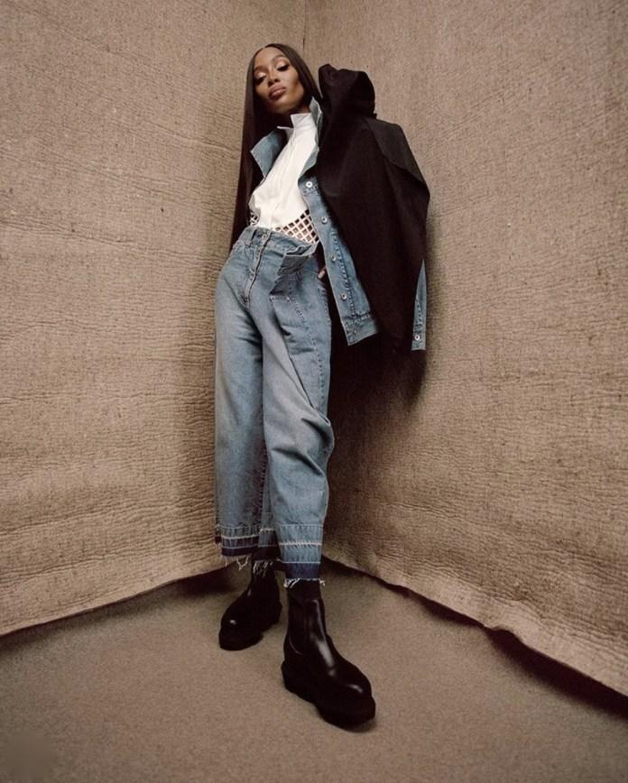 denim-on-denim-13-ways-to-wear-raw-hem-jeans-naomi-campbell