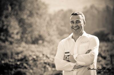 Styl'Escalier : Christophe LASNE