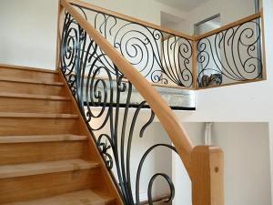 styl'escalier : gamme prestige