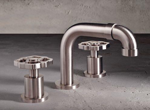 15 robinets de style industriel pour un lavabo type loft styles de bain