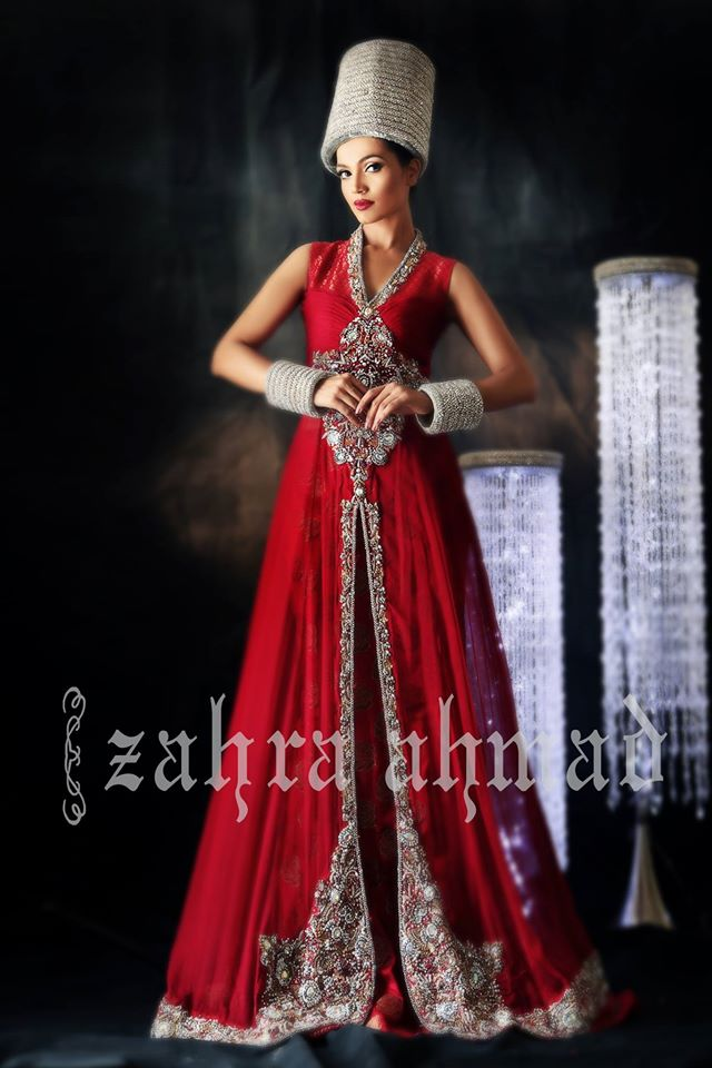 Frocks And Gowns Bridal