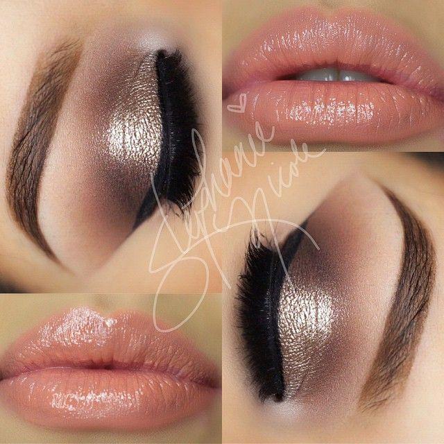 Lip Tutorials For Party Makeup