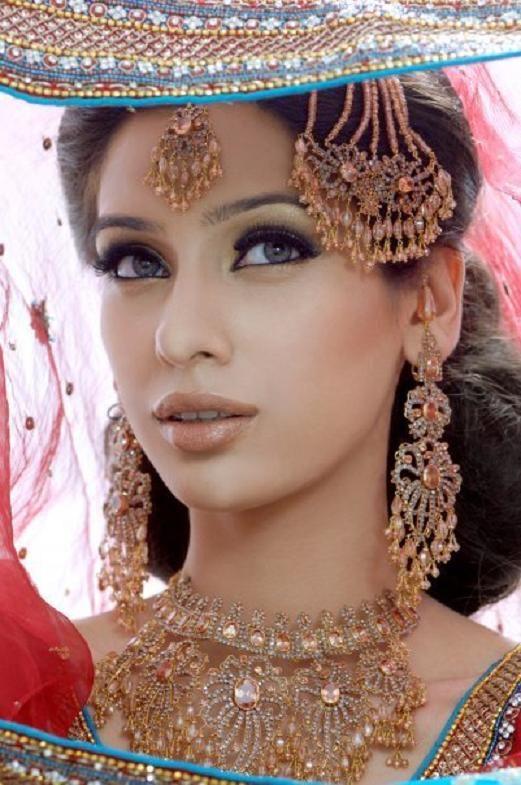 Indian Bridal Wedding Makeup Step By Step Tutorial 2019