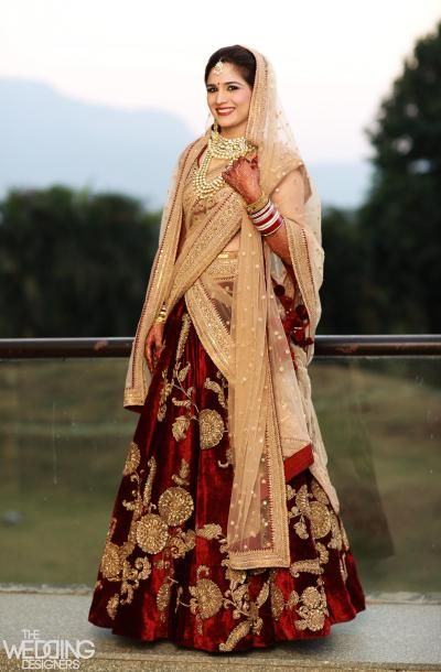 Indian Pakistani Ghagra Lehenga Choli Designs Collection