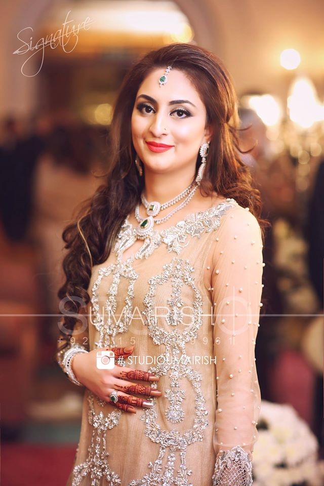 Latest Walima Dresses Designs Amp Trends Collection 2018 2019