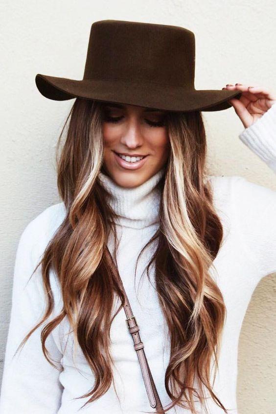 Best Light Brown Hair Color Box