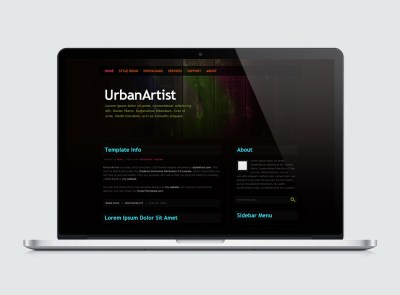 Urban Artist