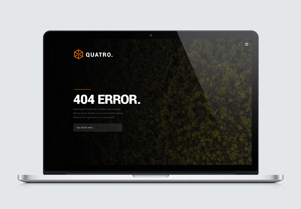 404 error page templates for free download styleshout