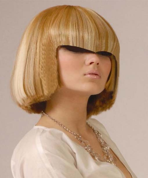 Women Haircuts Are Elegant And Sophisticated
